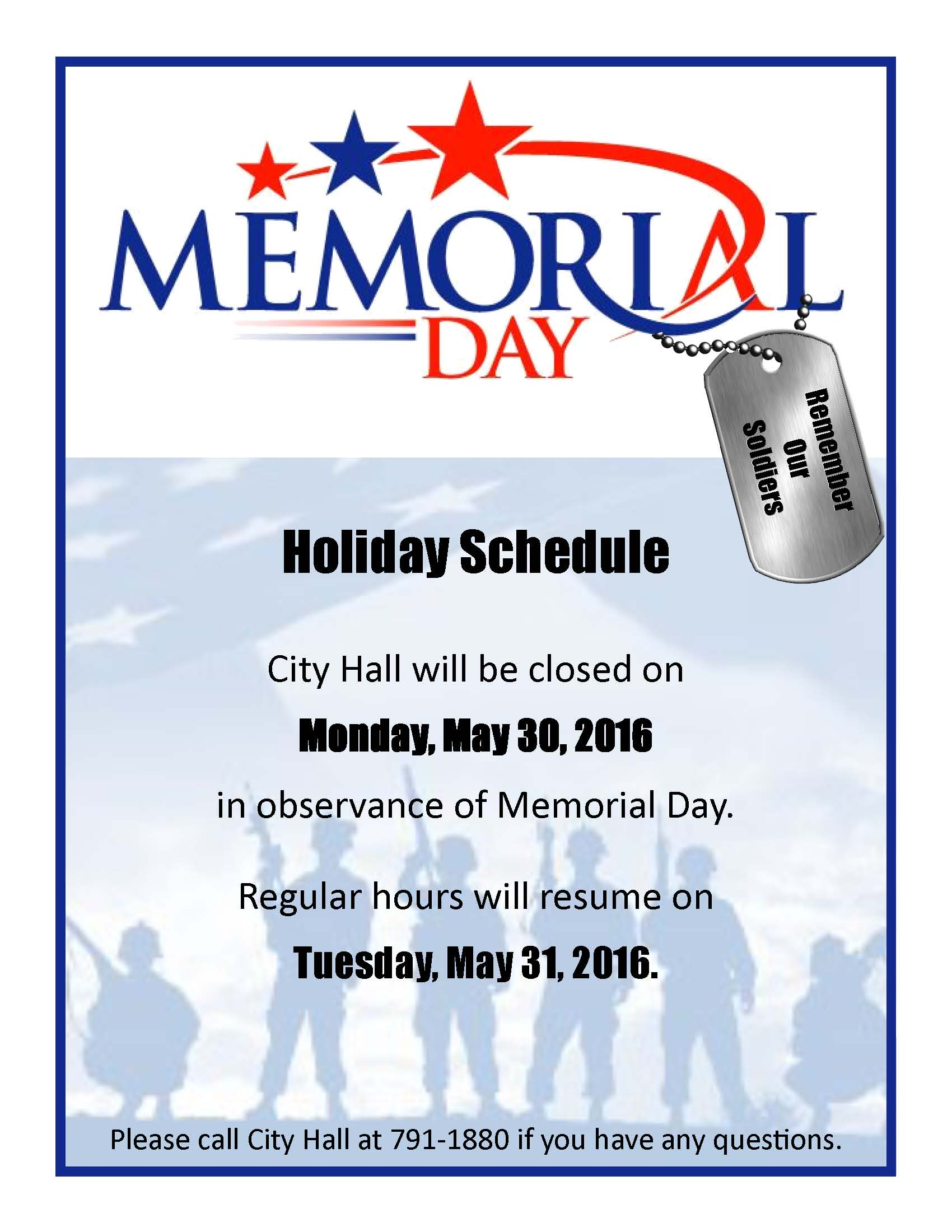 Memorial Day Sanitation  Closing flyers 2016_Page_1